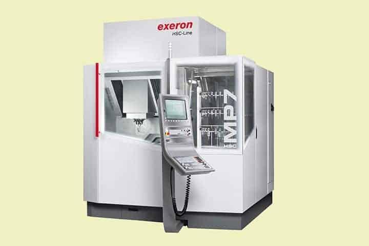 exeron HSC – Produkte