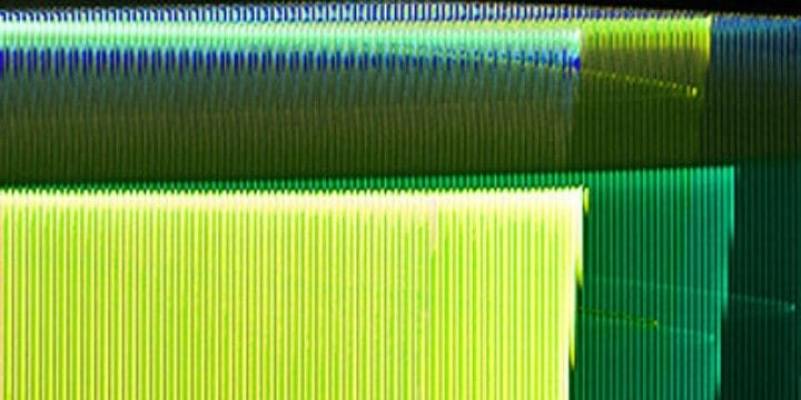 HSC Fräsen – Technologie